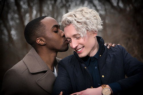 gay and lesbian engagement sessions photographers LGBTQ