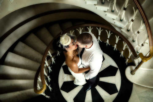 town hall wedding photographers long island affordable